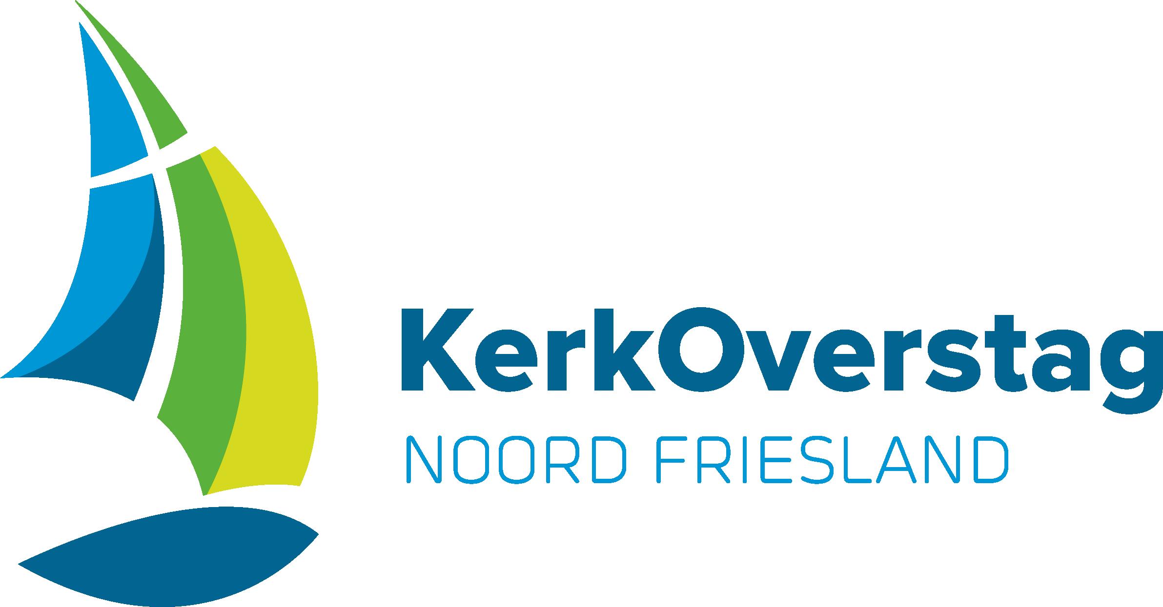 Logo Kerkoverstag